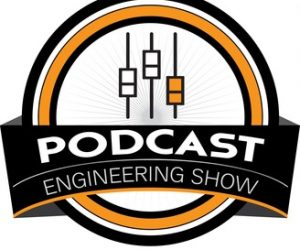 TSVPN executive producer Kevin Farkas guests on The Podcast Engineering Show