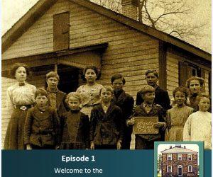 Little Beaver Historical Society Podcast – Episode 01