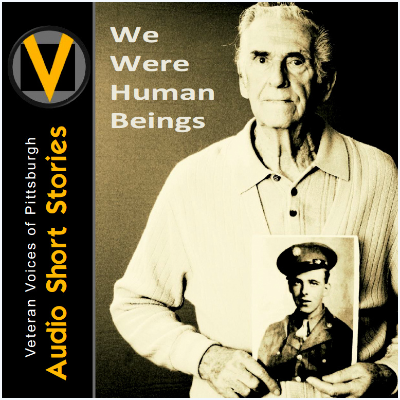 Robert Rose: We Were Human Beings