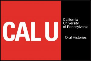 California University of Pennsylvania: Community Collection Oral Histories
