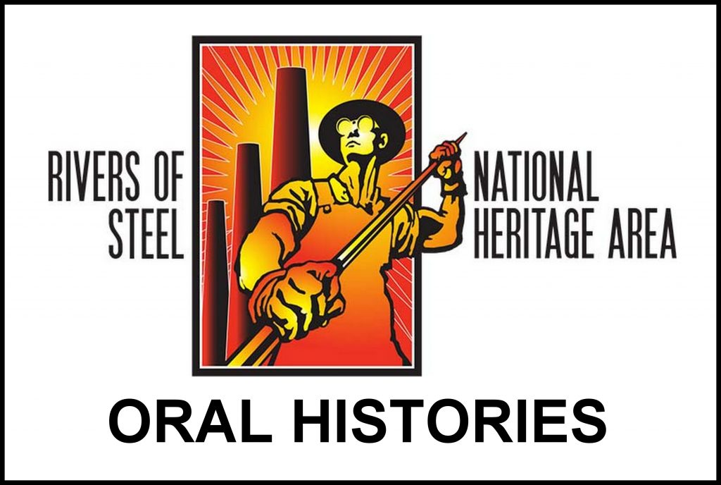 Steelworker Oral History Project