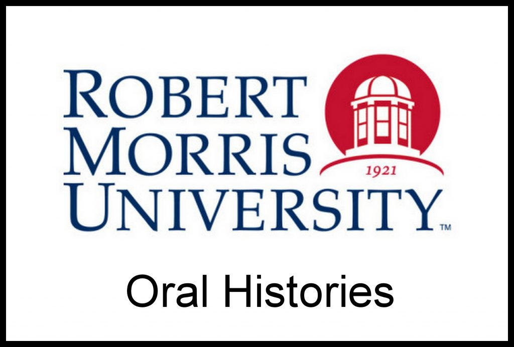 Robert Morris University Oral History Center