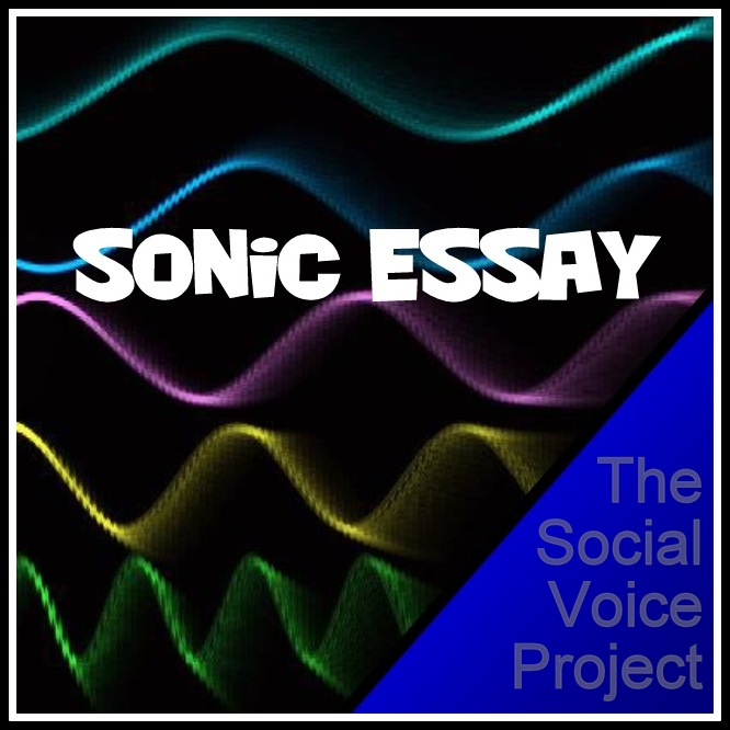 Sonic Essay