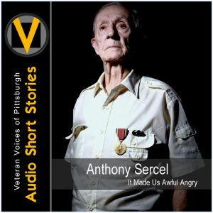 TONY SERCEL - COVER ART-3