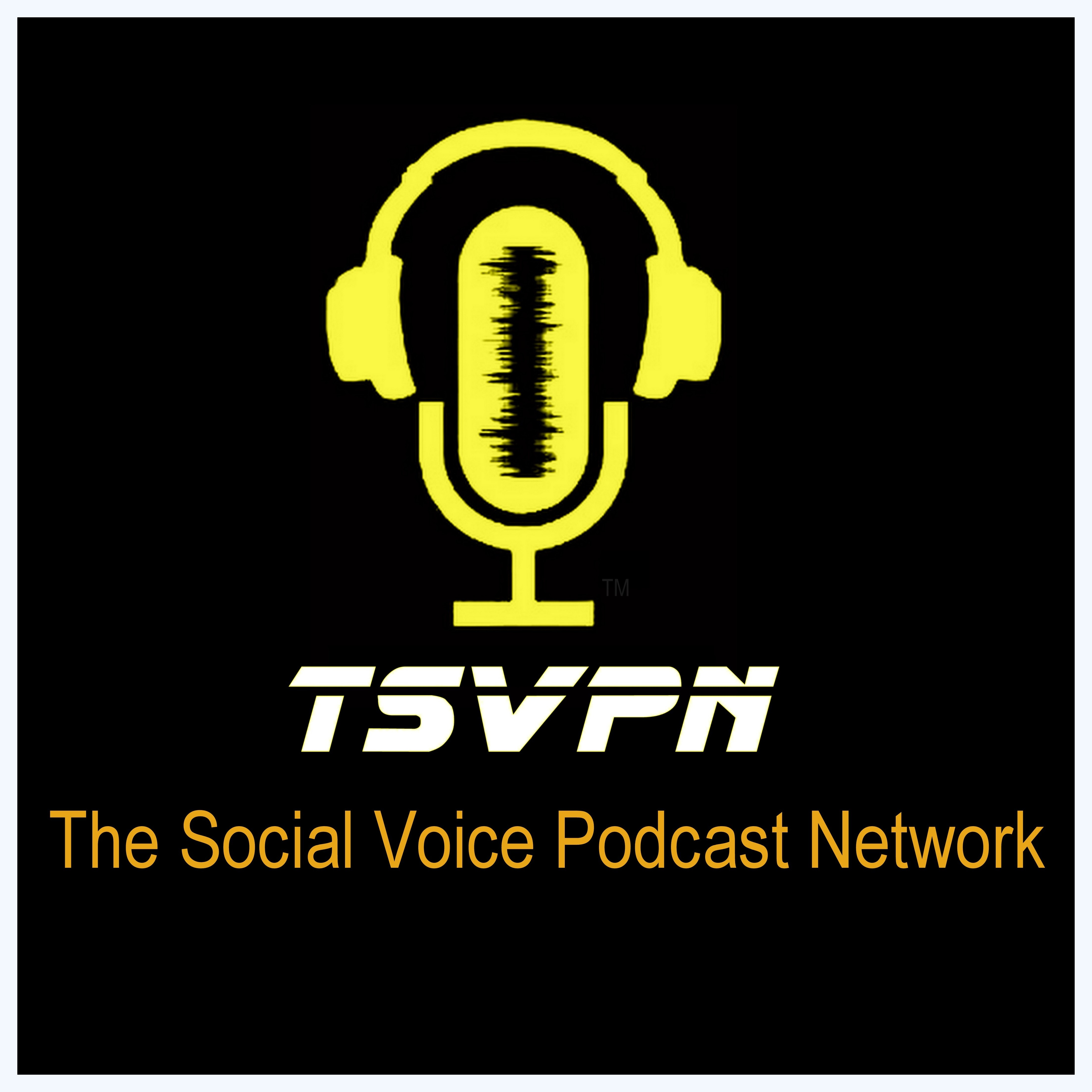 The Social Voice Podcast Network