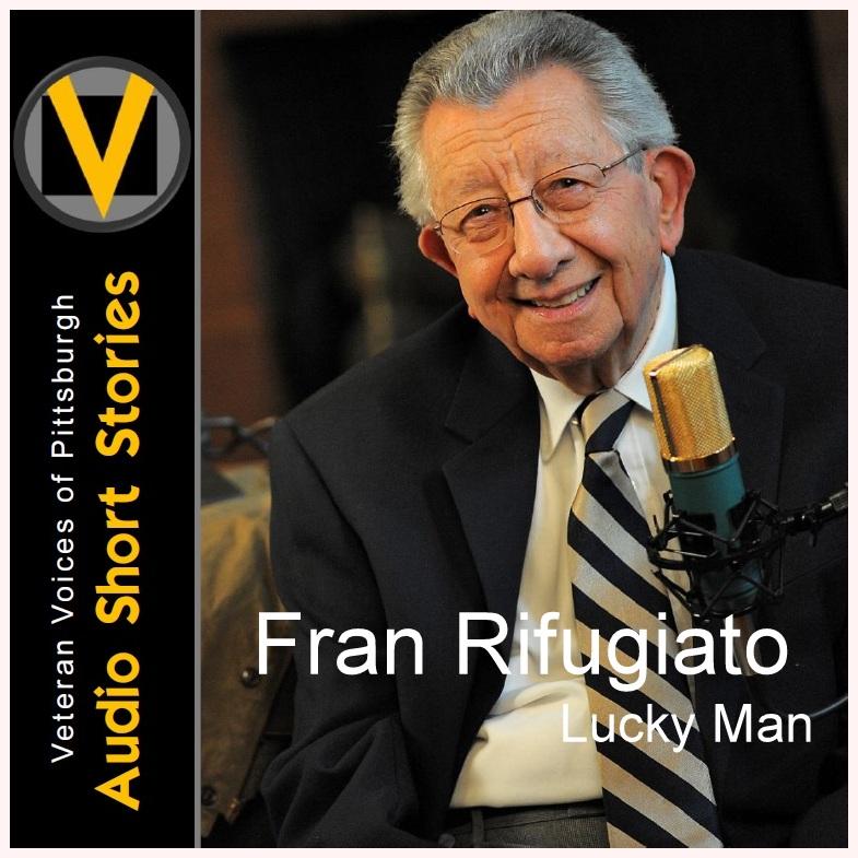 Fran Rifugiato: Lucky Man