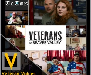 Veteran Voices: The Oral History Podcast – Episode 34