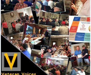 Veteran Voices: The Oral History Podcast – Episode 31