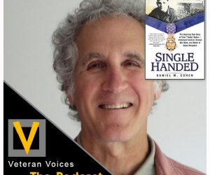 Veteran Voices: The Oral History Podcast – Episode 18