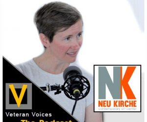 Veteran Voices: The Oral History Podcast – Episode 21