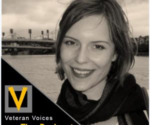 Veteran Voices: The Oral History Podcast – Episode 15