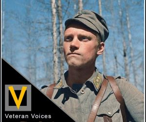 Veteran Voices: The Oral History Podcast – Episode 13