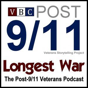 LONGEST WAR PODCAST