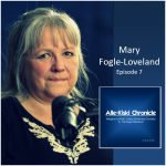 Mary Fogle-Loveland Interview