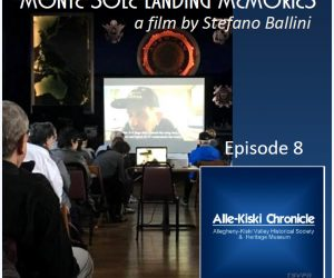 Alle-Kiski Chronicle (Ep08) – Stefano Ballini