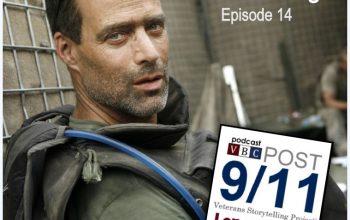 Longest War: The Post-9/11 Veterans Podcast – Ep14 – Sebastian Junger