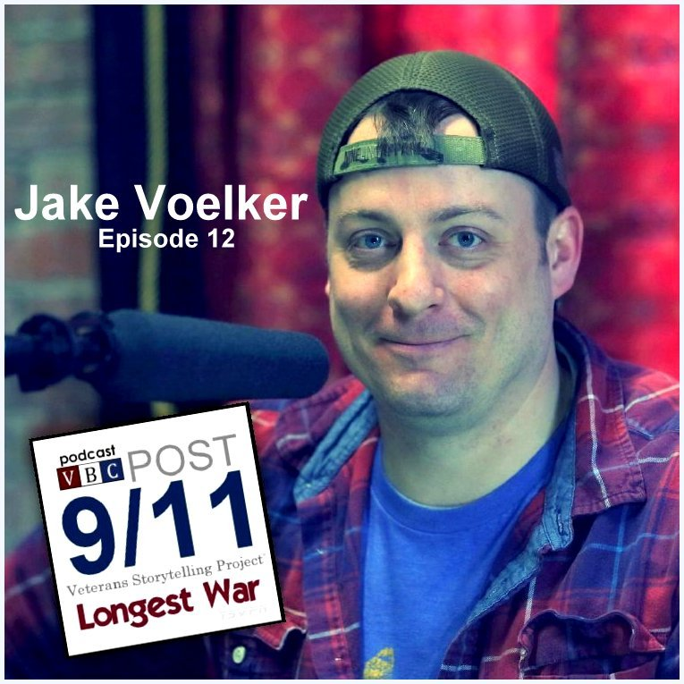 Episode 12 | Jake Voelker | Engineering the Korengal Valley