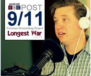 Longest War Podcast (Ep01) – Todd DePastino