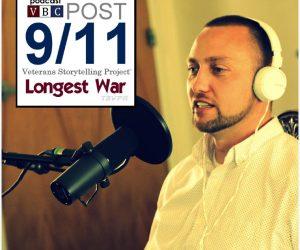Longest War Podcast (Ep02) – Jim Yauger