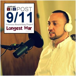 Episode 2 | Jim Yauger | Soundtrack of the Global War on Terror