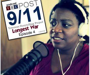 Longest War Podcast (Ep04) – Michaela Diallo
