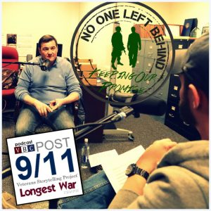 Episode 10 | Matt Zeller | No One Left Behind (part 2)