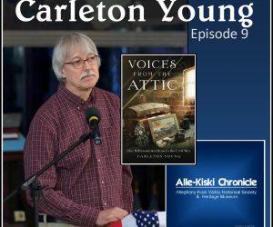 Alle-Kiski Chronicle – Episode 9
