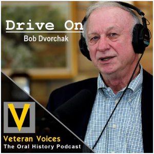 COVER ART - VV39 - BOB DVORCHAK