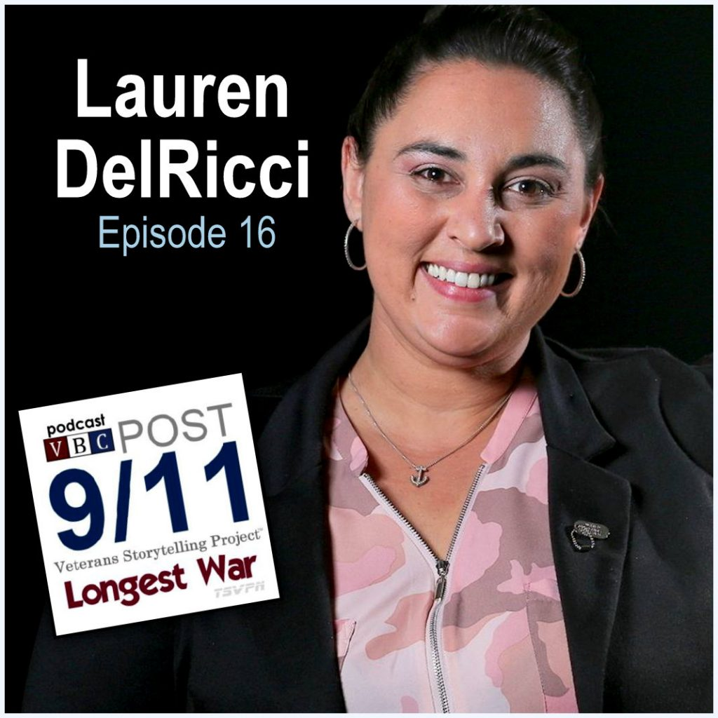 Episode 16 | Lauren DelRicci | Blue Ridge Snipe