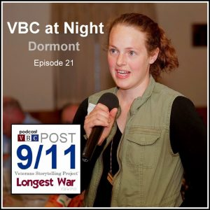 Episode 21 | VBC at Night | Dormont