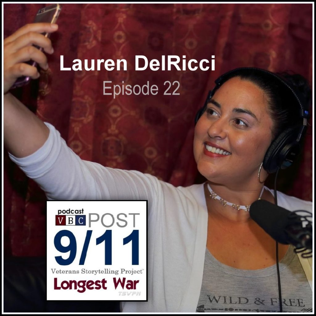 Episode 22 | Lauren DeRicci | MST