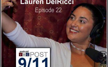 Longest War: The Post-9/11 Veterans Podcast – Ep22 – Lauren DelRicci (pt.2)