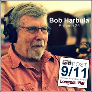 Episode 25 | Bob Harbula | Lesson from Korea