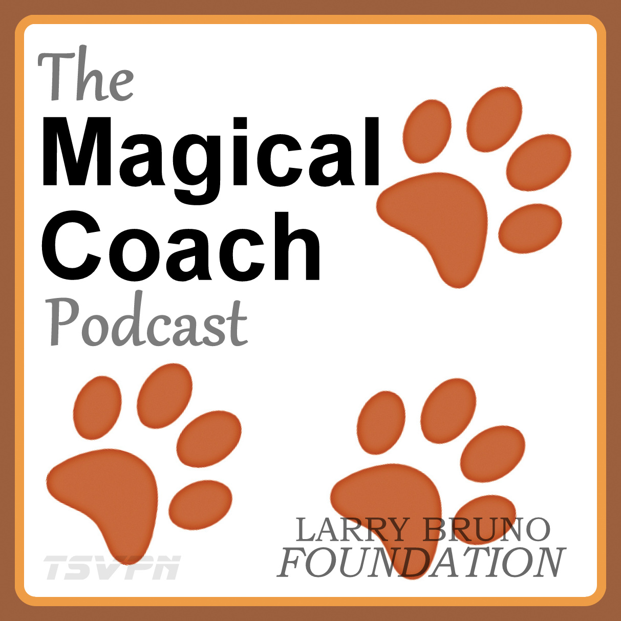 The Magical Coach Podcast (In Progress)