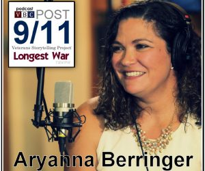 Longest War Podcast (Ep30) – Aryanna Berringer