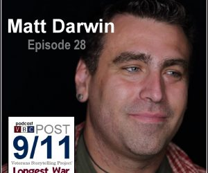 Longest War Podcast (Ep28) – Matt Darwin