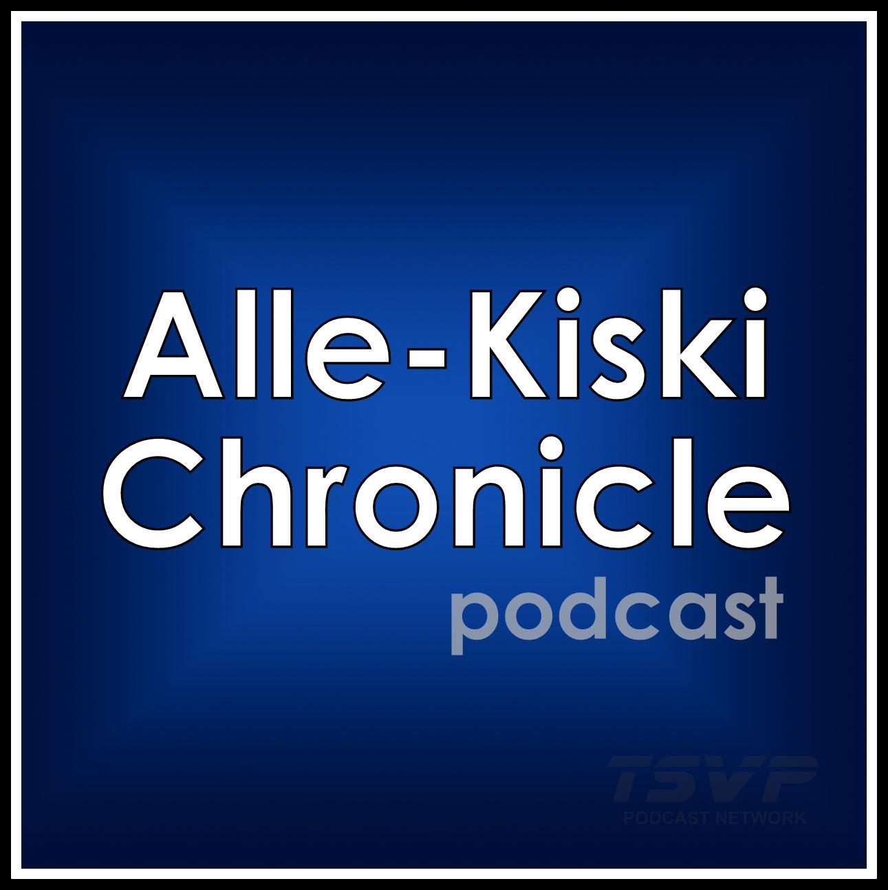 Allegheny-Kiski Chronicle Podcast