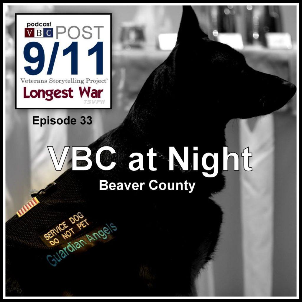Episode 33 | VBC at Night | Beaver County