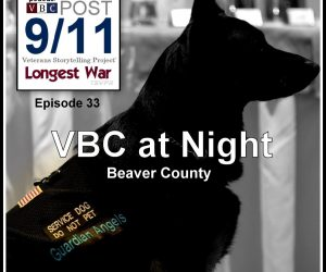 Longest War Podcast (Ep33) – VBC at Night | Beaver County