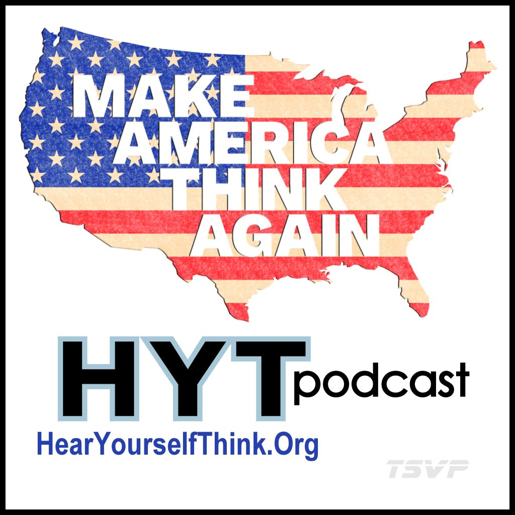 Hear Yourself Think Podcast