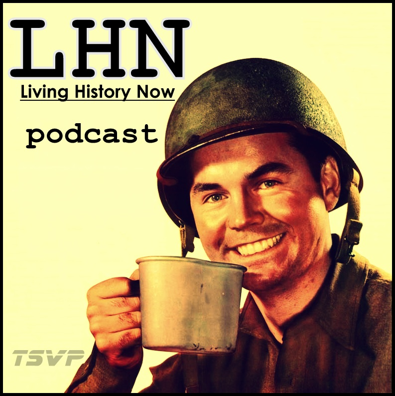 Living History Now Podcast