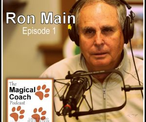 TMC Podcast (Ep01) – Ron Main