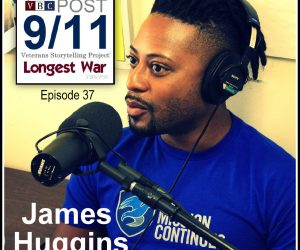 Longest War Podcast (Ep37) – James Huggins