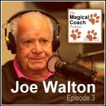 Joe Walton Interview