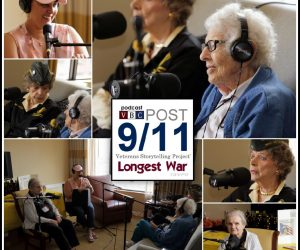 Longest War Podcast (Ep36) – WWII WACS