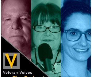Veteran Voices: The Oral History Podcast – Episode 20