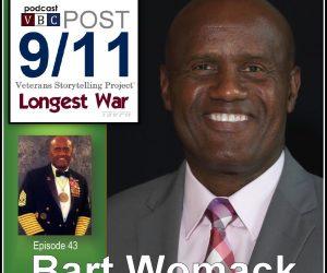 Longest War Podcast (Ep43) – Bart Womack