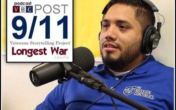 Longest War Podcast (Ep40) – Bryant Paz