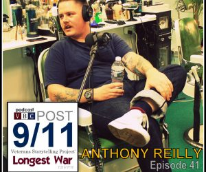 Longest War Podcast (Ep41) – Anthony Reilly