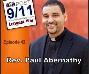 Longest War Podcast (Ep42) – Paul Abernathy